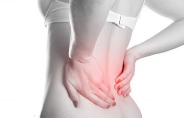 ぎっくり腰の予防について
