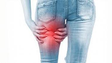 坐骨神経痛の改善経過